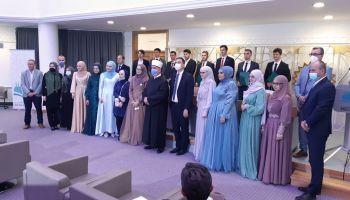 Dodjeljene novčane nagrade i priznanja učenicima generacije GHM